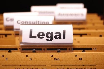 Derecho y asuntos legales