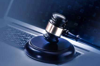 Leyes regulación Internet