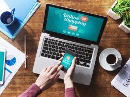 App y web de tienda online