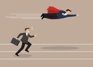 Competencia empresarial