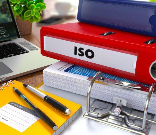 ISO aplicada a gestión documental