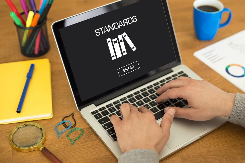 Concepto de Sistema de Gestión documental con standard ISO