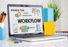 Workflow, concepto flujo de trabajo