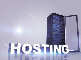 tipos de hostings